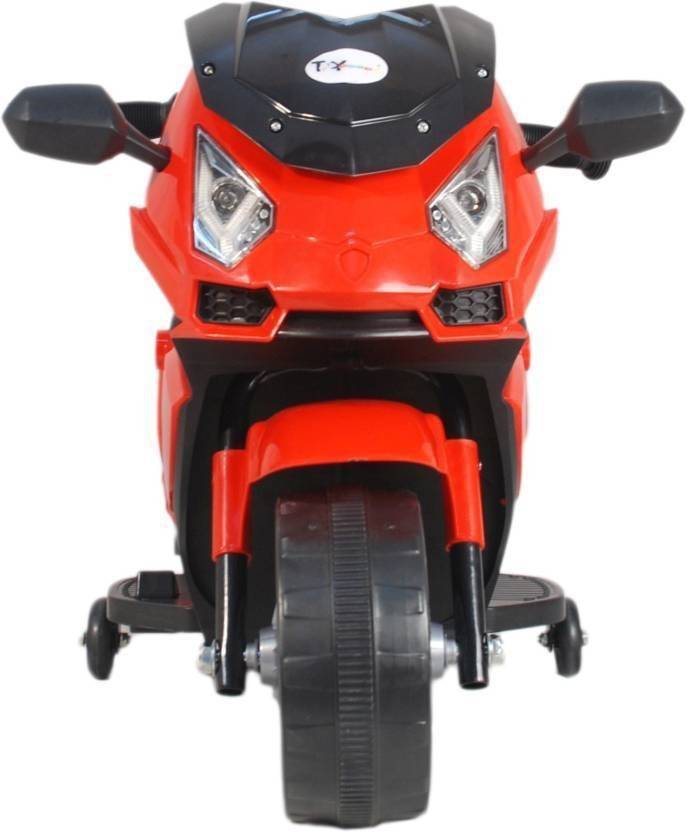 Ayaan Toys Bike Battery Operated Ride On Price In India Buy Ayaan