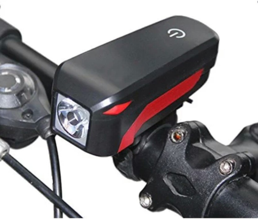 LED Bike MTB Rear Tail Red Light USB Rechargeable Bicycle Taillight Sport Helmet