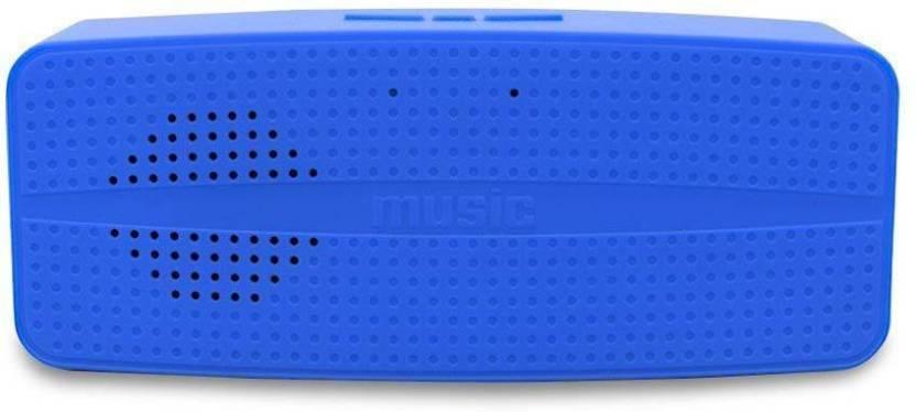Buy iBubble Y4 Portable Bluetooth Wireless Speaker Super Bass Sound