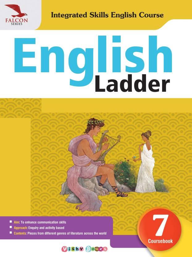English Ladder Coursebook 7: Buy English Ladder Coursebook 7