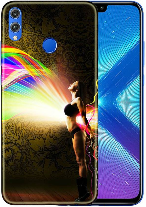 Onlite Back Cover for Honor 8X - Onlite : Flipkart com