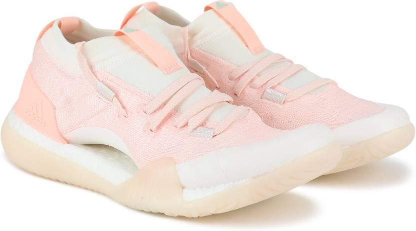 fca48c7ec ADIDAS PUREBOOST X TRAINER 3.0 Training   Gym Shoes For Women - Buy ...