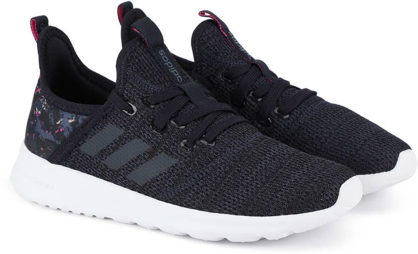 184c955803 ADIDAS CLOUDFOAM PURE Running Shoes For Women - Buy ADIDAS CLOUDFOAM ...