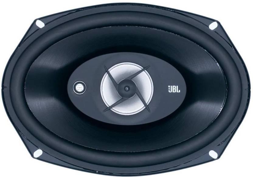 JBL JBL A450HI 3 WAY 450 WATTS OVAL SPEAKER A450HI Coaxial