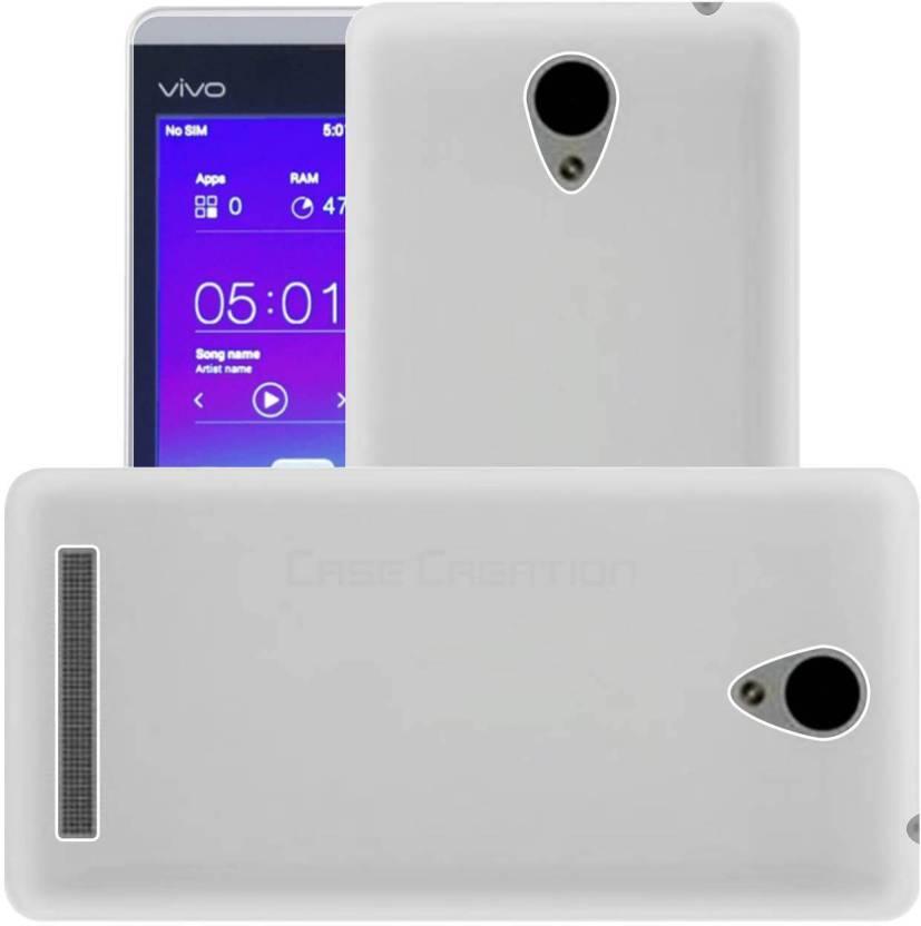 the latest 43ea5 9c1e4 Case Creation Back Cover for Vivo Y28 - Case Creation : Flipkart.com