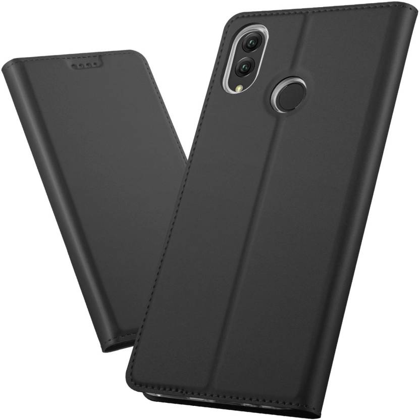 Kapa Flip Cover for Huawei Honor 8X - Kapa : Flipkart com
