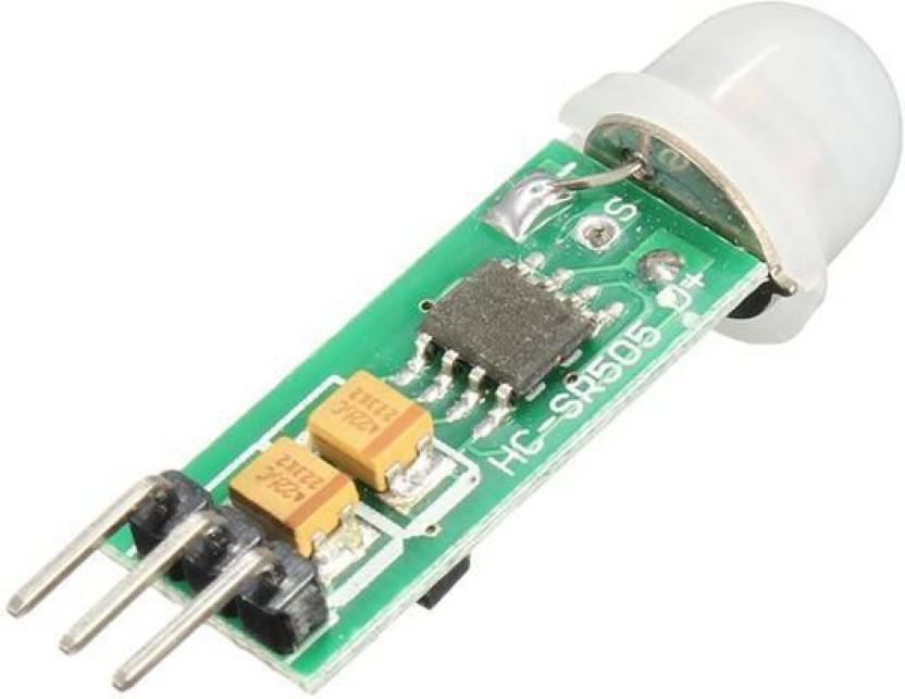 ARDUINO M328 Mini HC-SR505 Infrared PIR Motion Sensor Precise