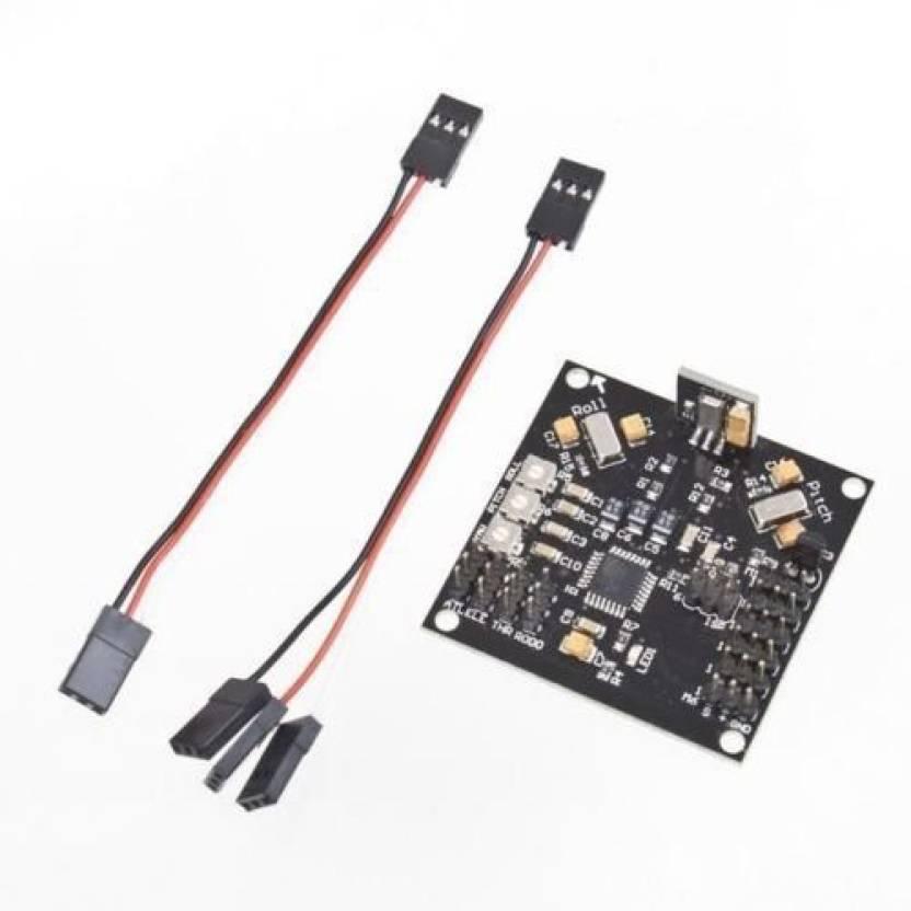 ARDUINO M393 KK Flight Control Board v5 5 New Firmware v2 9