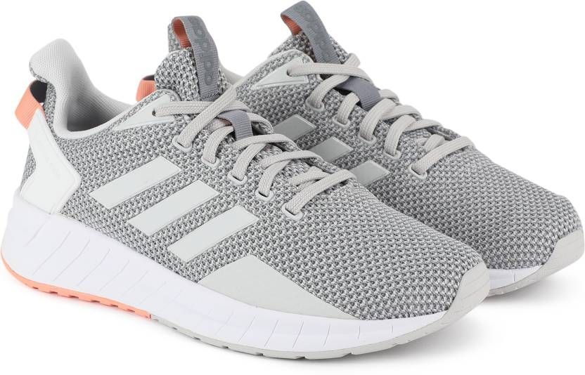 1d235b2530d240 ADIDAS QUESTAR RIDE Running Shoes For Women - Buy ADIDAS QUESTAR ...