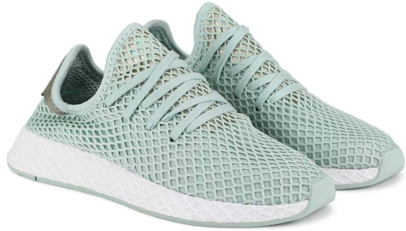 4231764c2b19e ADIDAS ORIGINALS DEERUPT RUNNER W Sneakers For Women - Buy ADIDAS ...