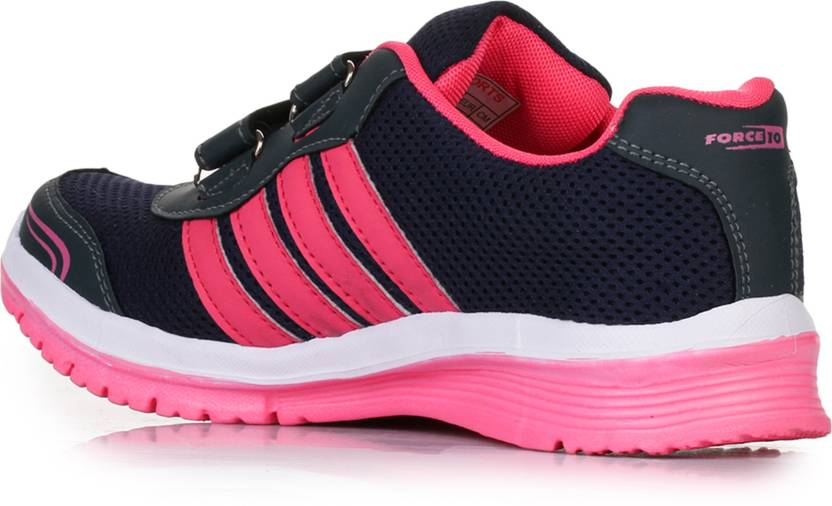 bf82ba1d2 Liberty Force 10 Non Lacing Running Shoes For Women - Buy Liberty ...