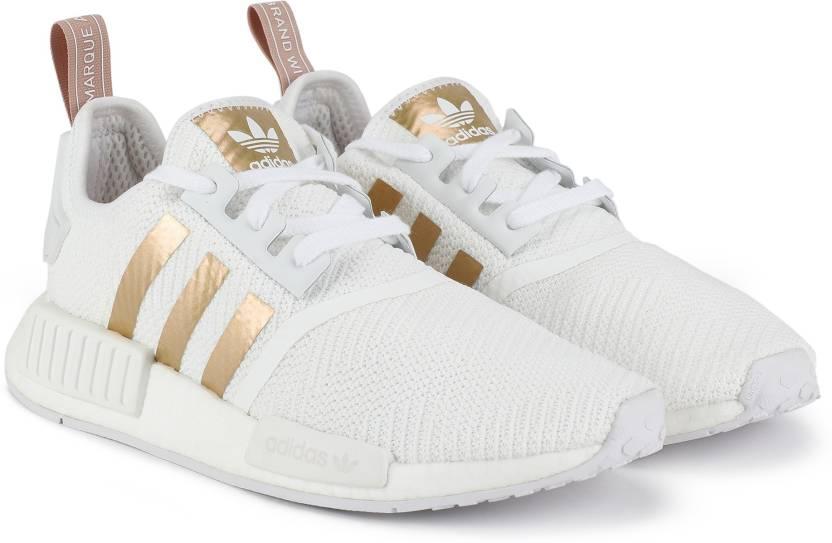 B37650 Women's Shoes Womens Adidas Originals NMD_R1 Running Shoe