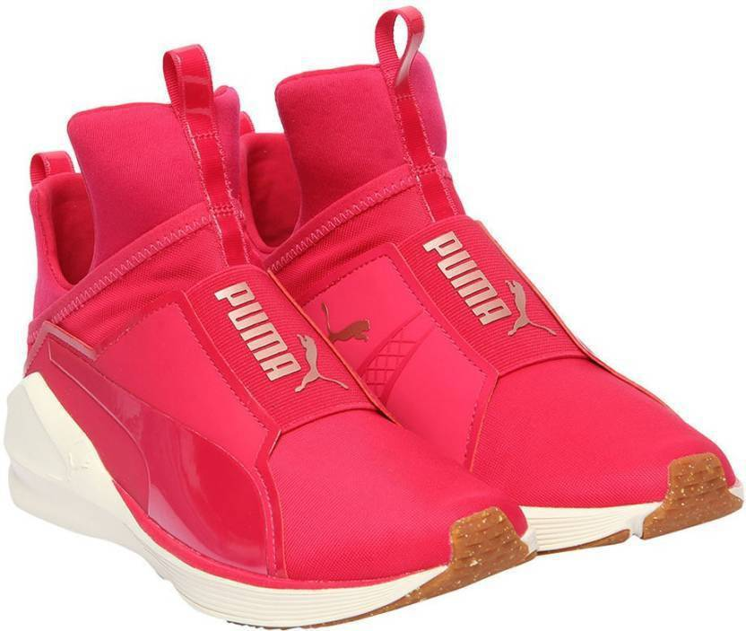 Puma Fierce VR Wn s Training   Gym Shoes For Women - Buy Love Potion ... 2ae7abcc6