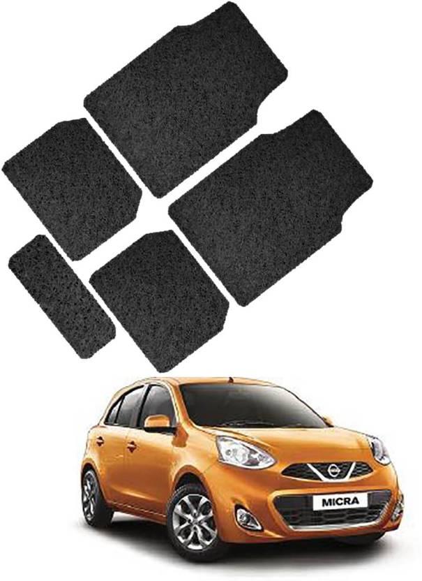 Shoolin Pvc Standard Mat For Nissan Micra Price In India Buy