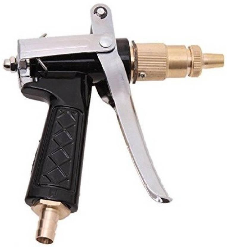 Nirva Metal High Pressure Water Spray Gun Car Wash Floor Cleaning For Car Wash Garden Lawn Watering High Pressure Washer
