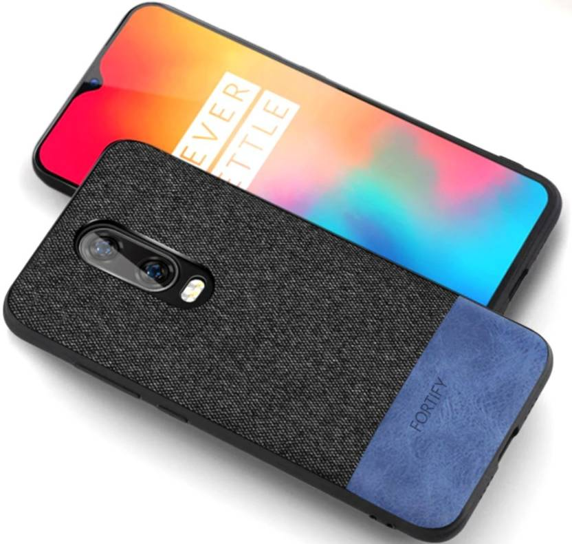 FORTIFY Back Cover for OnePlus 6T - FORTIFY : Flipkart com