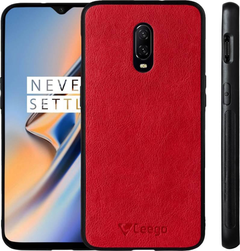 super popular 2d2ed d8e86 Ceego Back Cover for OnePlus 6T - Ceego : Flipkart.com