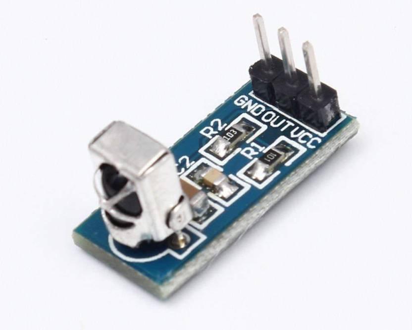 ARDUINO M385 VS1838 Infrared Receiver Module Remote Control Module