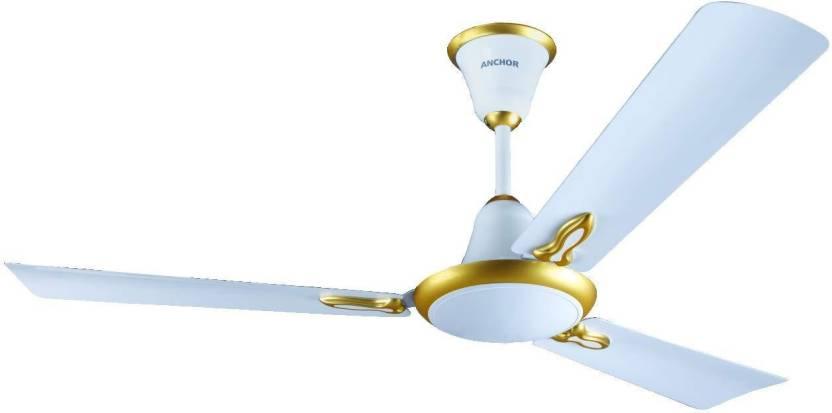Anchor By Panasonic Xl 3 Blade Ceiling Fan