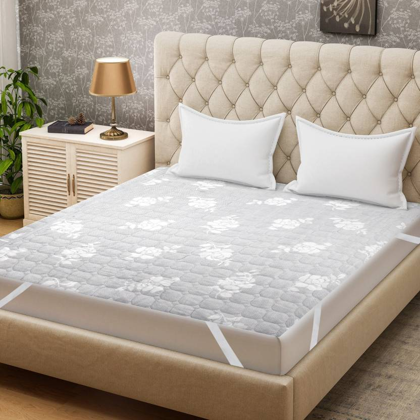 Bombay Dyeing Mattress Topper King Size Mattress Protector Price In