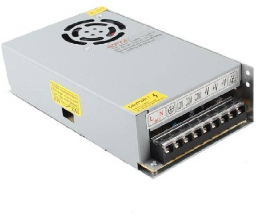 DHRUV-PRO Led Indicator 12 Volt / 20 Amp DC Output Power