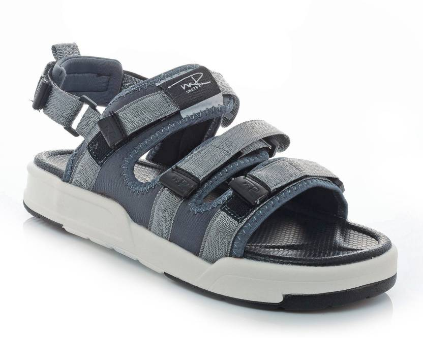 180e0728a Mr.SHOES Men Grey Sandals - Buy Grey Color Mr.SHOES Men Grey Sandals Online  at Best Price - Shop Online for Footwears in India
