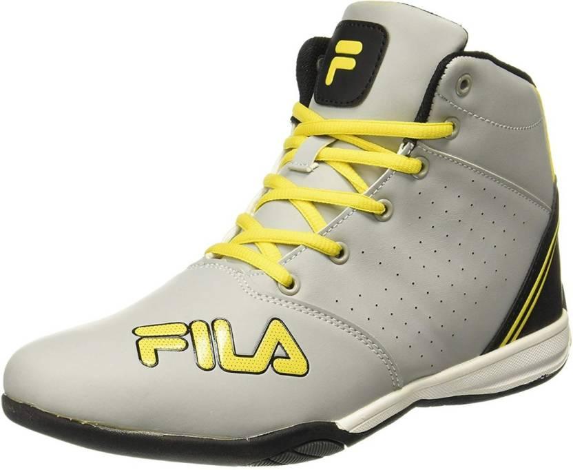 ff9033fb1b Fila Andry Sneakers For Men - Buy Fila Andry Sneakers For Men Online ...