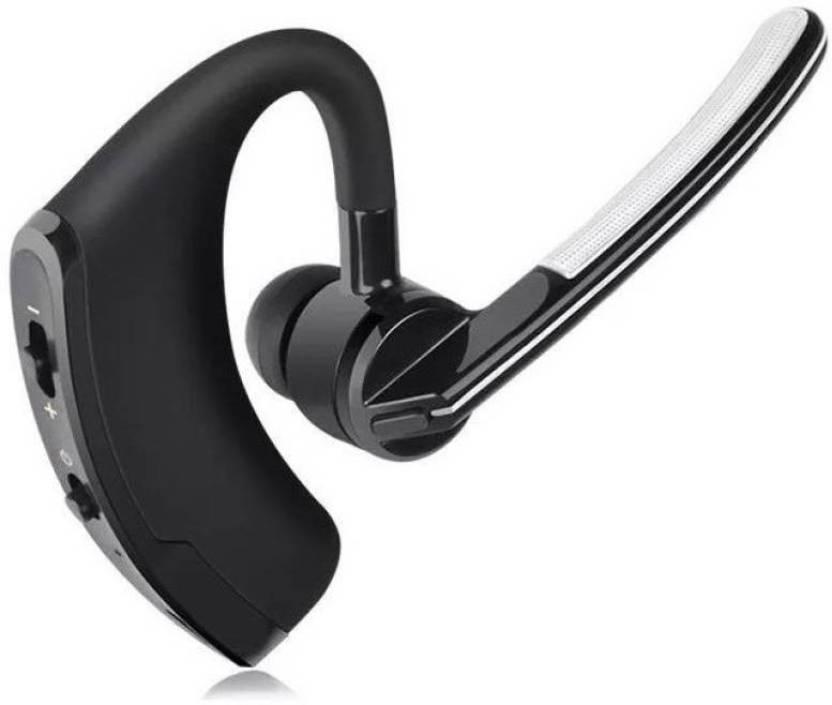 RapGear Wireless Deep Bass Music Bluetooth Headset With Mic