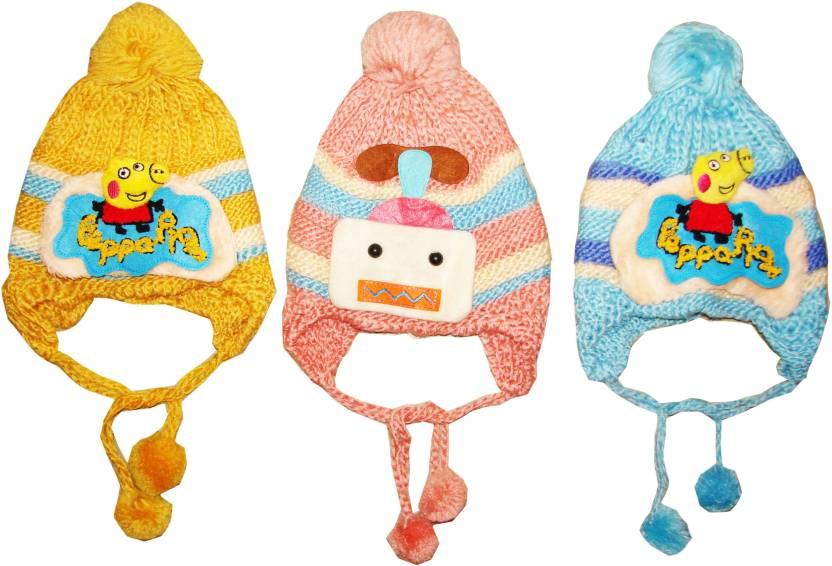 6b85f7ede1e Kifayati Bazar Kids Cap Price in India - Buy Kifayati Bazar Kids Cap ...