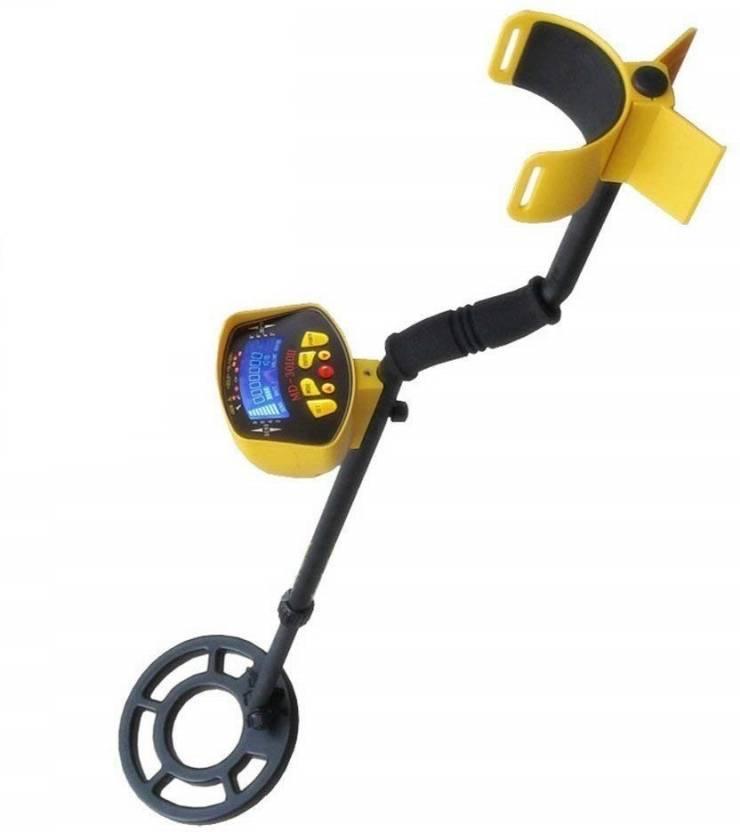 Techtest MD3010ii Metal Detector for Underground Gold