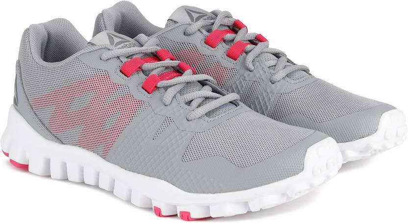 REEBOK REALFLEX TRAIN 5.0 Training   Gym Shoes For Women - Buy ... a4b9e8732