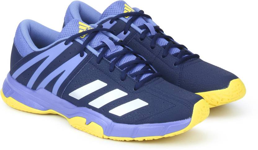 215a81b62d2aea ADIDAS WUCHT P3 Badminton Shoes For Men - Buy ADIDAS WUCHT P3 ...