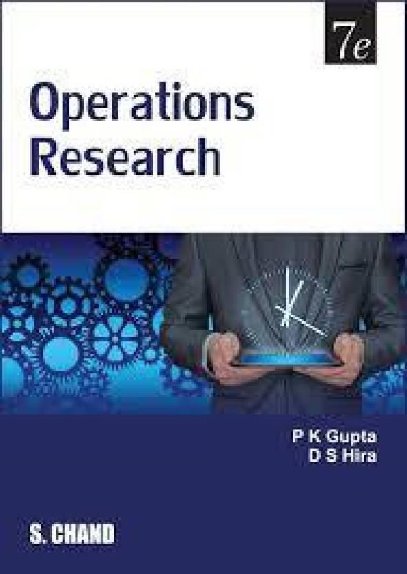 OPERATIONS RESEARCH: Buy OPERATIONS RESEARCH by Prem Kumar