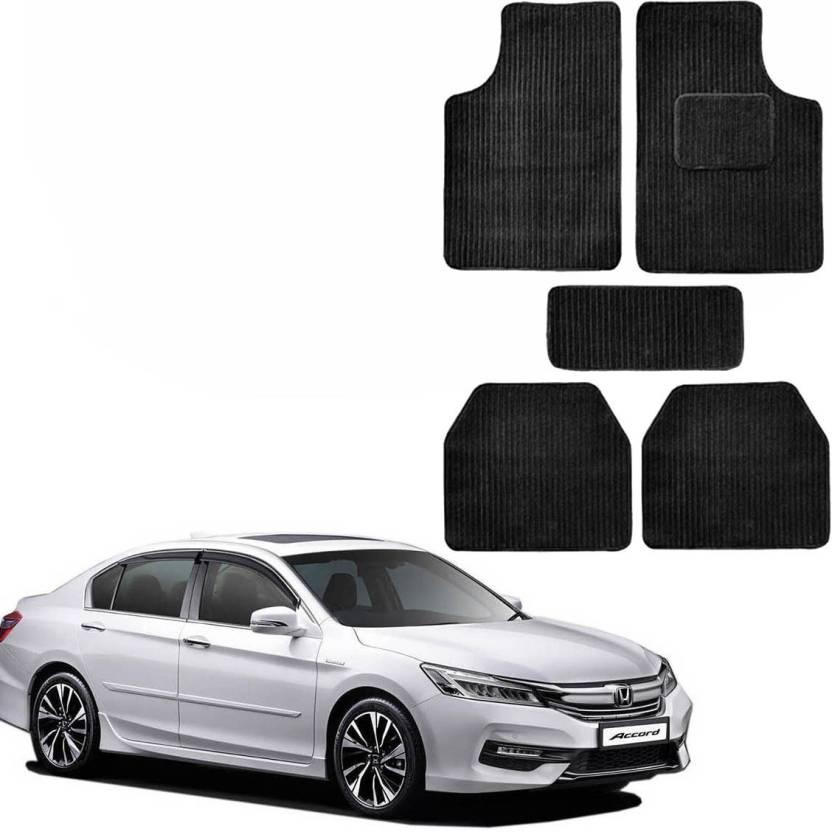 Shoolin Fabric Standard Mat For Honda Accord Price in India
