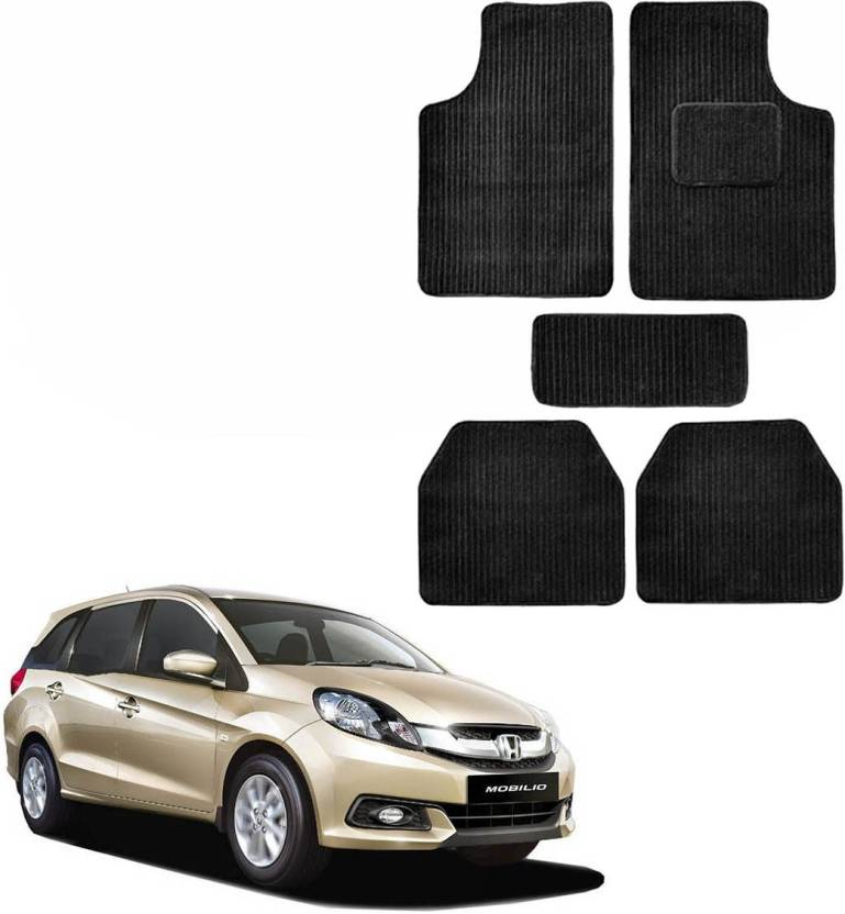 Kandid Fabric Standard Mat For Honda Mobilio Price In India Buy
