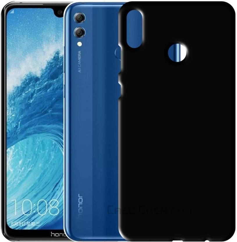 Case Creation Back Cover for Huawei Honor 8X 2018 - Case