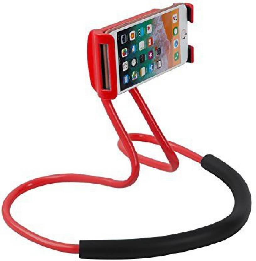 Tech Unboxing MO-CH13-T1 Mobile Holder Price in India - Buy