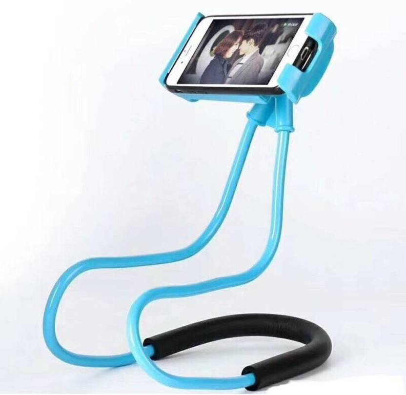 TECH UNBOXING Lazy Necklace Cell Phone Support MO-CH13-T1