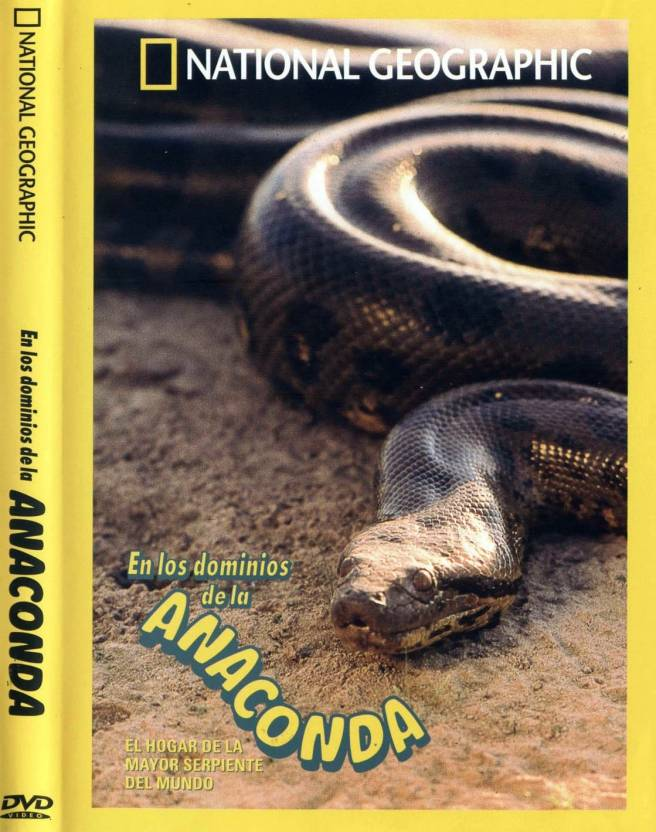 land of the anaconda dvd , region free Price in India - Buy