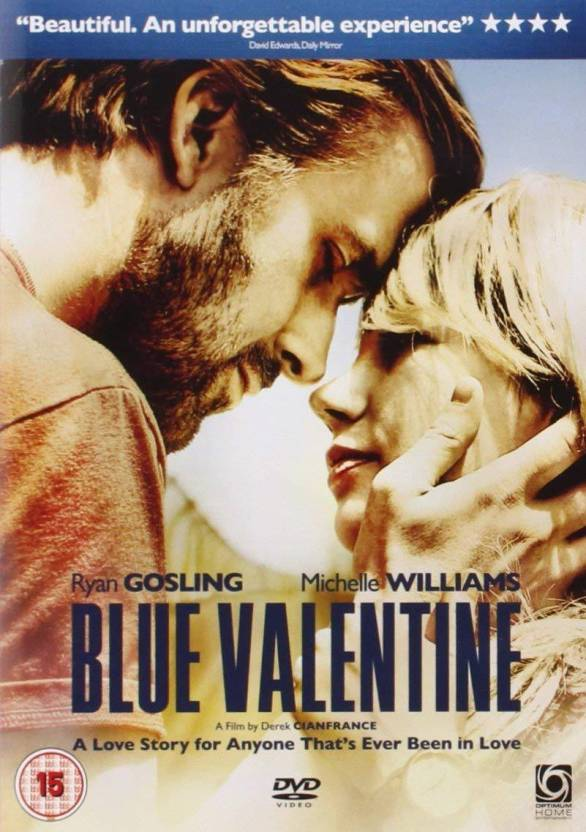 blue valentine dvd , region 3 Price in India - Buy blue