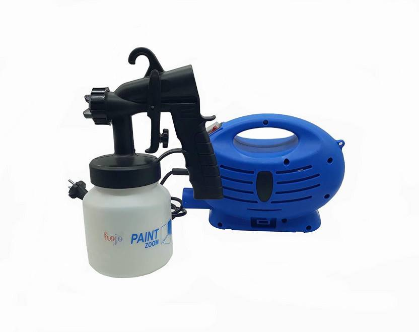 Hojo Electric Paint Spray Gun For Home Office Wall Furniture