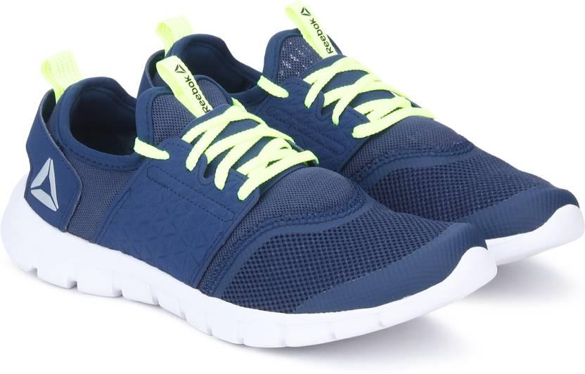 6a77f6dd0fa REEBOK HURTLE WALK LP Running Shoes For Men - Buy REEBOK HURTLE WALK ...