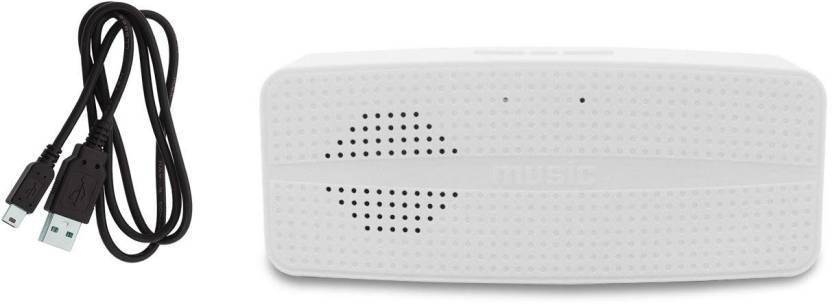 Riya Touch dynamic hd sound wireless y-4 speaker portable speaker 5