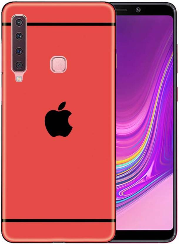 buy popular 84bb3 e8619 Snazzy Back Cover for Samsung Galaxy A9 (2018) - Snazzy : Flipkart.com