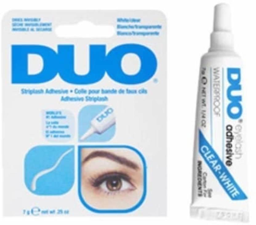 DUO Yes Eyelash Adhesive Price in India - Buy DUO Yes Eyelash