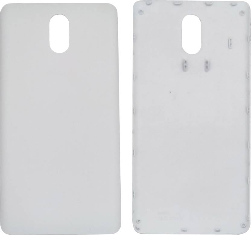 competitive price 174fc f18c4 Pacificdeals Back Battery Panel For Lenovo Vibe P1m - Pearl White ...