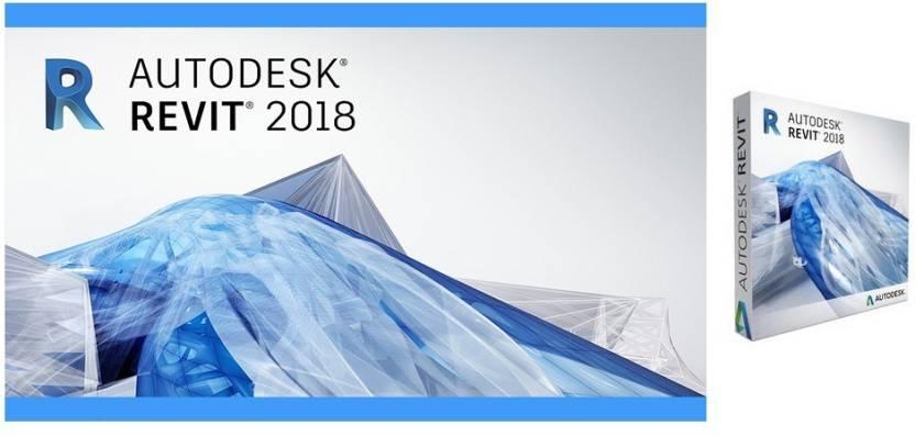 AutoDesk Revit 2018 Price in India - Buy AutoDesk Revit 2018