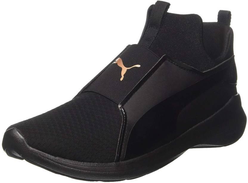 c1a6ddf261fb Puma Puma Rebel Mid Wns EP Sneakers For Women - Buy Puma Puma Rebel ...