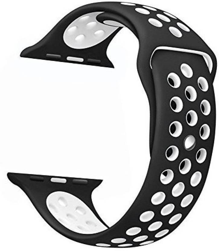 Styleys Apple Watch Band Soft Silicone Fitness Replacement Sport