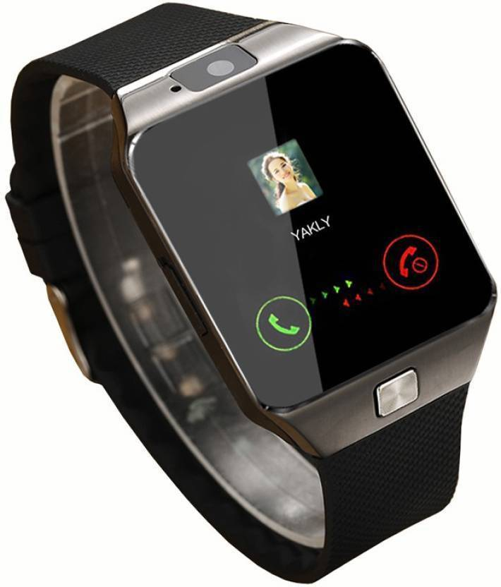 27c5a5ed09c MOBIMOX smart watch for all models Smartwatch Price in India - Buy ...